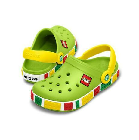 New Fashion Kids 2020 Sport Girls Sandals Hole Summer Toddler Boy Girls Beach Slippers Kids Sandals Antislip Children Flat Shoes