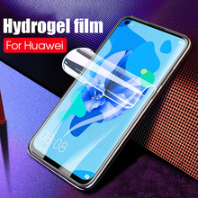 Soft HD Hydrogel Film For Huawei Mate 30 10 9 Pro 20 Lite X