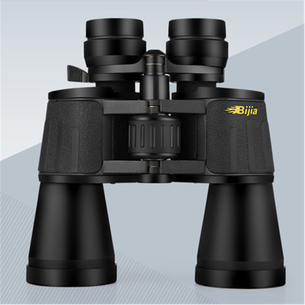<font><b>BIJIA</b></font> <font><b>10</b></font>-120x 10x-<font><b>120x80</b></font> Zoom Binoculars HD High Power Low Light Level Night Vision Telescope image