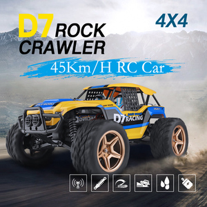 Wltoys 12402a 1/12 45Km/h RC Buggy High Speed 4WD Remote Control Car Vehicle Models Adults RC Off-Road Truck Toys Car