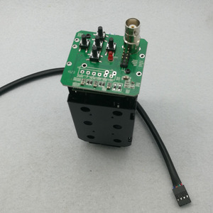 "Image 3 - NOVOXY 360X 1/3 ""700TVL Sony CCD 30x 18X אופטי 12x דיגיטלי ICR CCTV בלוק מצלמה מודול עם שליטת לוח עדשה"