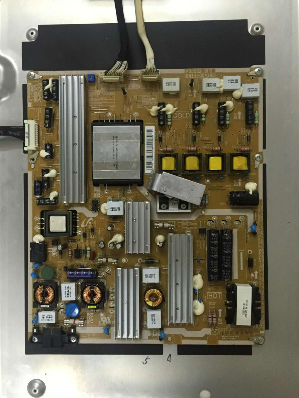 UA55D7000LJ UA55D8000YJ Power Board BN44-00428B /A