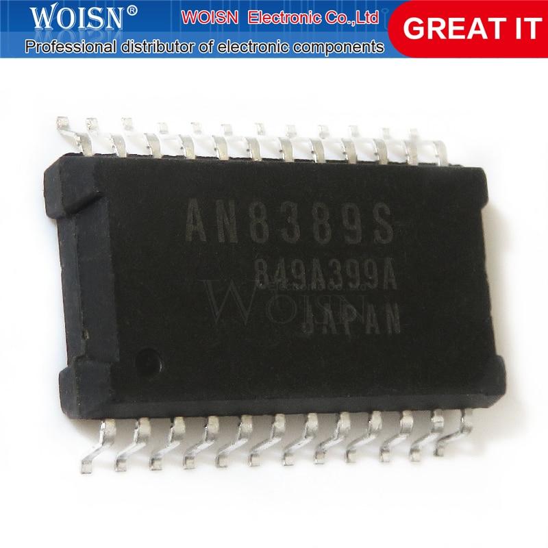1 шт./лот AN8389S AN8389 SOP-24 в наличии
