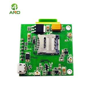 Image 2 - 1 adet yeni SIM7600SA LTE Cat1 MINI çekirdek kurulu, 4G SIM7600SA kesme panosu için avustralya/yeni zelanda/güney amerika