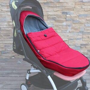 Image 4 - Sac dhiver pour bébé Yoyo Yoya throne Bugaboo accessoires de poussette pour bébé