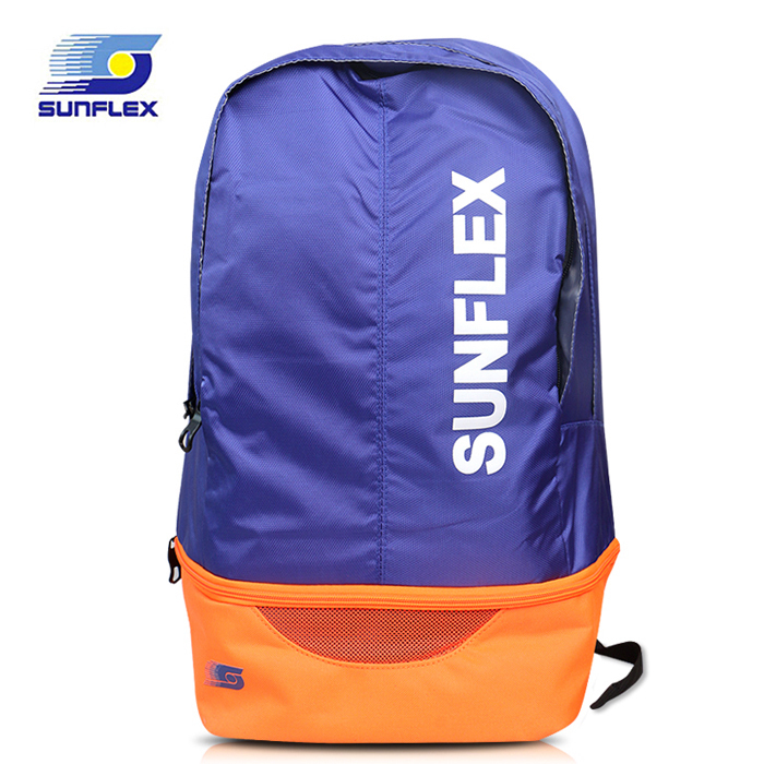 SUNFLEX Sports Backpack Table Tennis Bag Ping-pong Backpack TH800 Schoolbag