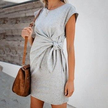 Ladies Pregnancy Cotton Dresses