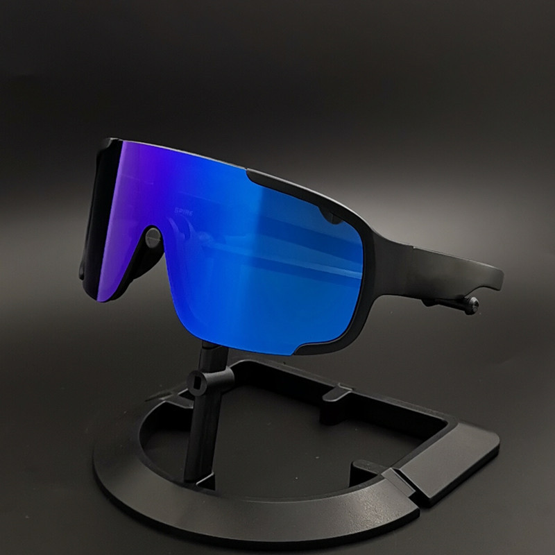 Cycling Sunglasses Sport Outdoor Cycling Man Woman Goggles Fietsbril Bike Glasses Bike Ciclismo Bicycle Cycling Eyewear 3lens