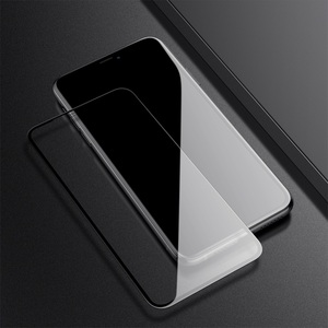 Image 5 - For iPhone 11 Pro Max Tempered Glass Nillkin CP+PRO Anti Explosion Full Screen Protector For iPhone11 For iPhone 11 Pro Glass