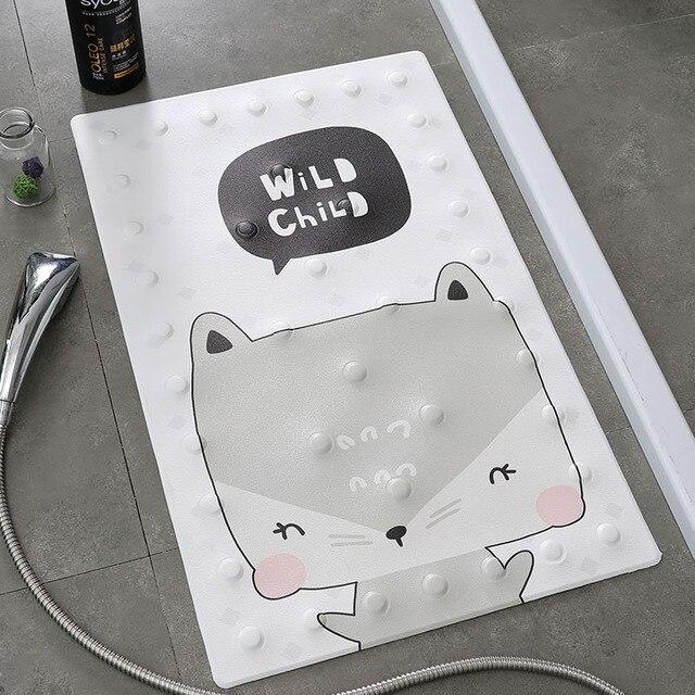 CHAKME Moodne vaip vannituppa