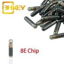 цена на BHKEY 8E Chip ID8E Glass Auto Transponder Chip For Honda Key ID8E Chip Not Coded Blank Chip ID 8E