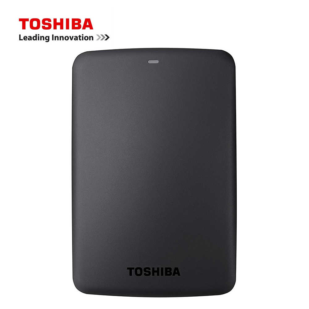 "Toshiba Canvio basic listo 1 to disco HDD 2,5 ""disco duro externo USB 3,0 4 to 3 to 2 to 500 go HDD Externo disco duro"