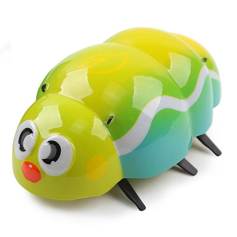 24g controle remoto animal besouro lagarta brinquedo 04
