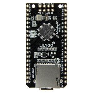 Image 2 - TTGO T Display GD32 GD32VF103CBT6 Main Chip ST7789 1.14 Inch IPS 240x135 Resolution Minimalist Development Board
