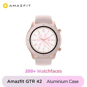 Смарт-часы Amazfit GTR 42 5ATM