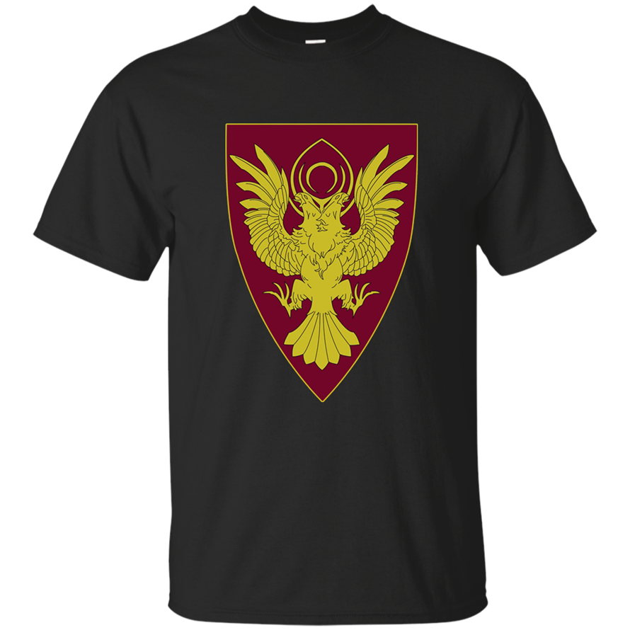 Fire Emblem Three Houses Adrestian Empire Crest T-Shirt White-Grey Short Men For Youth Middle-Age Old Age Tee Shirt image