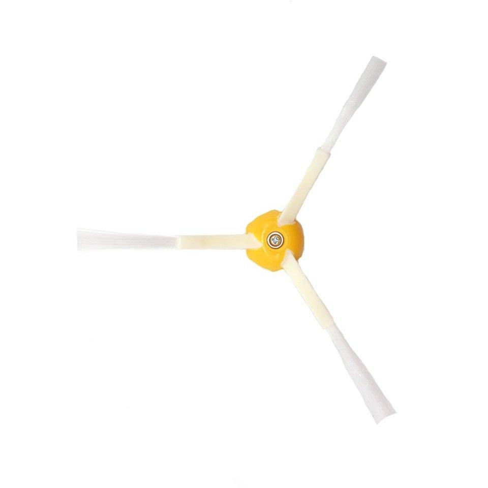 3 cepillos laterales 6-brazos para iRobot Roomba de Hannets/® no 6.0.0.3//6