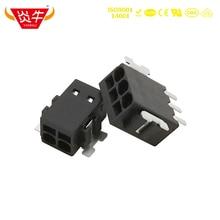2.5mm PCB SMT SMD SPRING TERMINAL BLOCKS KF2025R PTSM 0,5/ 2-2,5-H SMD R24 1771033 1702473 2P 3P 4P 8P 10P 12P PHOENIX CONTACT