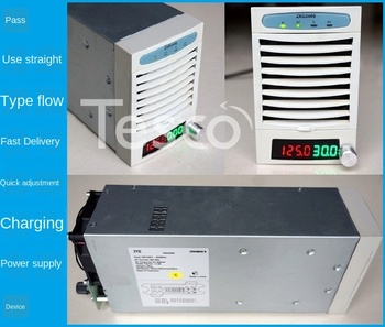 ZTE zxd2400 adjustable power supply high power 48V60V72V universal fast electric vehicle lithium battery charger