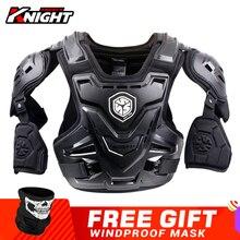 Scoyco armadura da motocicleta ce motocross peito volta protetor de proteção moto corpo armadura equitação motocross jaqueta engrenagem protetora