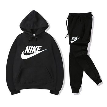 NIKE Men'sTracksuit 2 Pieces  1