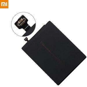 Image 5 - Xiaomi phone Battery  BN4A 4000mAh For Xiaomi Redmi Note 7 High Capacity Li ion Original replacement battery Free Tools