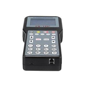 Image 5 - CK100 anahtar programcı CK 100 V99.99/46.02/MINI ZED BULL OBD2 teşhis aracı araba arıza okuyucu otomatik kod tarayıcı hayır jeton sınırlı