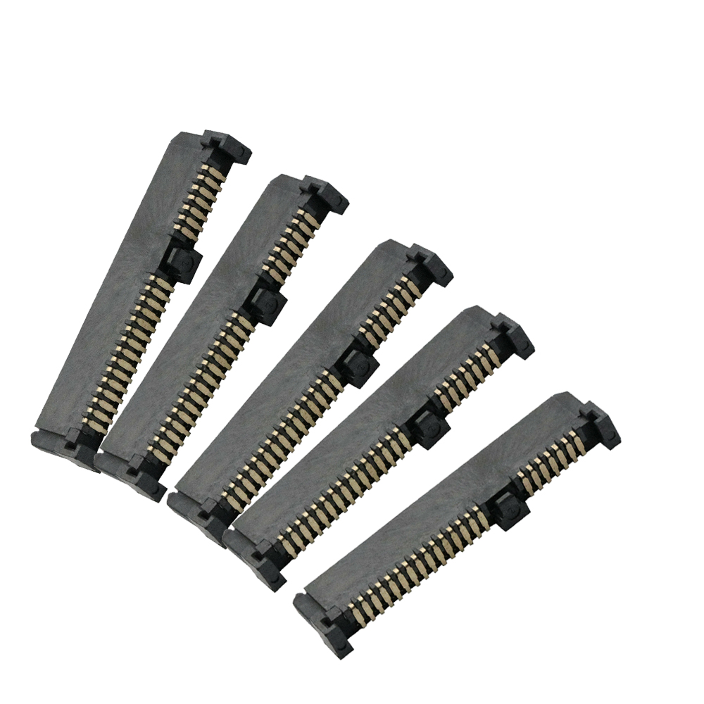 5 шт. разъем жесткого диска для HP EliteBook 820 G1 G2 720 725 734123-001