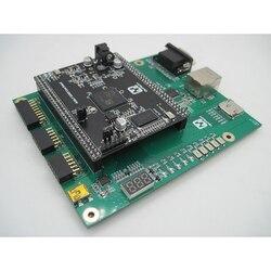 XC7A35T DDR3 Xilinx FPGA Bordo di Centro Artix7 Artix-7 A7 Bordo di Sviluppo