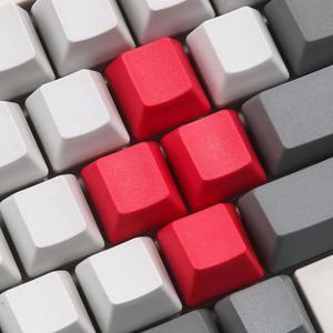 Image 5 - Topre realforce hhkb tụ điện bàn phím Keycaps nhiều màu bộ đội PBT chất liệu pha trộn xám xanh R1 R2 R3 R4 2.25