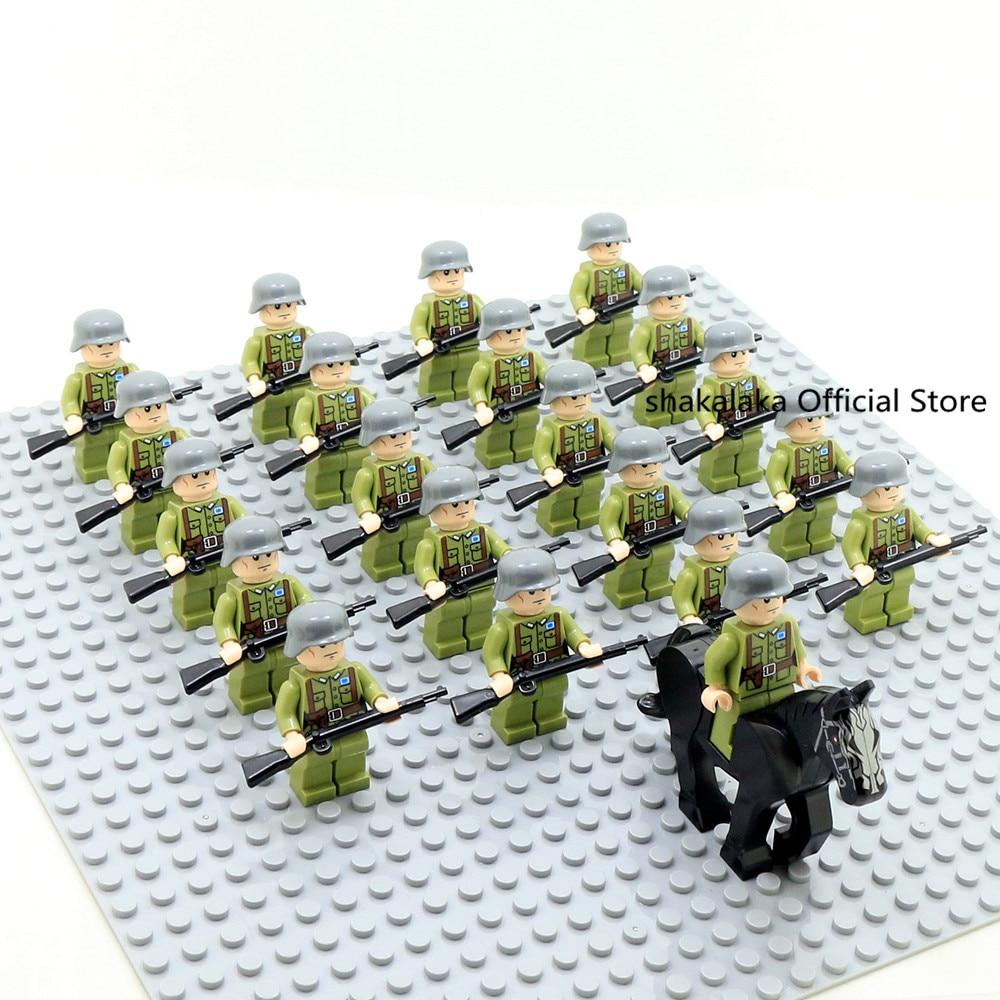 Redog 1:72 Hand Tools detalhando Folha Militar Escala Kit Para Modelar de estiva