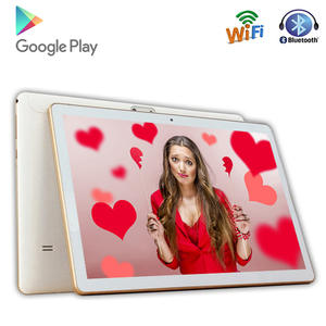 10inch Tablet Android-7.0 Google Free DHL Support WCDMA Play PC IPS 16GB 16GB-ROM 1280--800