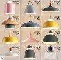 Современный скандинавский минималистичный креативный подвесной светильник для бара, лампы для гостиной, светильники для столовой, подвесн...