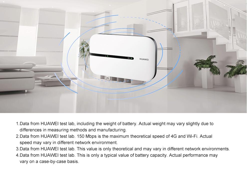 Novo desbloqueado huawei E5576-855 4g lte móvel wifi roteador venda