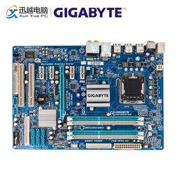 Gigabyte GA-EP43T-S3L placa base de escritorio EP43T-S3L P43 Socket LGA 775 DDR3 16GB ATX