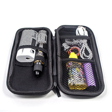 Bag Pouch Storage-Case Carrying Traveling Headset-Box Earphone-Holder Portable