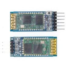 20pcs HC 05 HC 06 אדון ועבד 6pin/4pin אנטי הפוך, משולב Bluetooth מודול הסידורי, אלחוטי סידורי