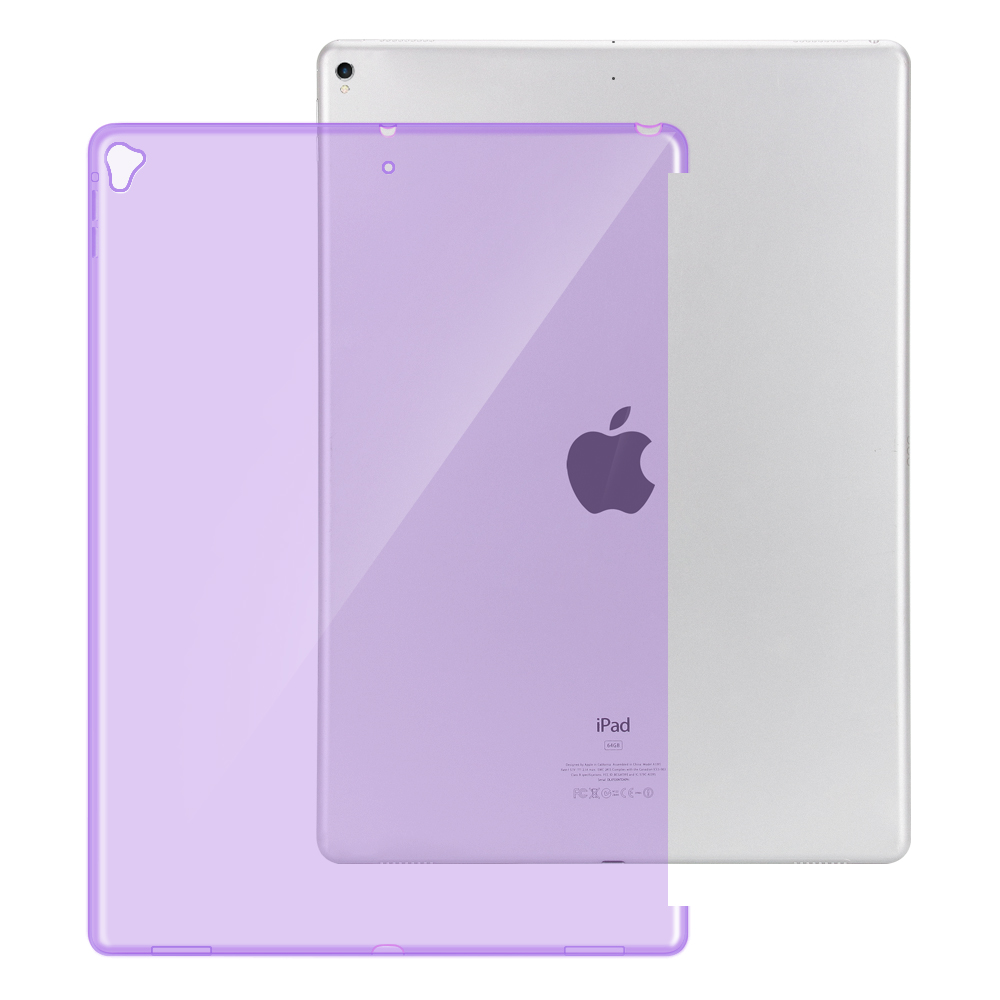 iPad 10.2 For Case Soft 2020 TPU Cover 10.2 Shockproof Transparent for Silicone iPad