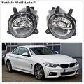 Светодиодный светильник для BMW 4 серии F32 F33 F36 418i 420i 428i 430i 435i 440i 2013 2014 2015 2016 2017  передний светодиодный противотуманный светильник DRL