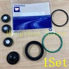 1Set Hoge Druk Ppump Reparatie Kit Afdichting Voor Opel Vauxhall Zafira Astra Vectra 2.2 93174538 815049 24465785