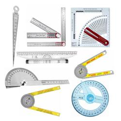 Digital Angle Meter Ruler Inclinometer Electron Goniometer Protractor Angle Finder Scale Angle Finder Measuring Tool