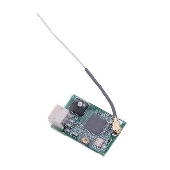 R720X odbiornik 2.4GHz 6 kanał DSMX DSM2 wsparcie JR DX6I ,DX18 ,DX8 ,DX9 ,DEVO10