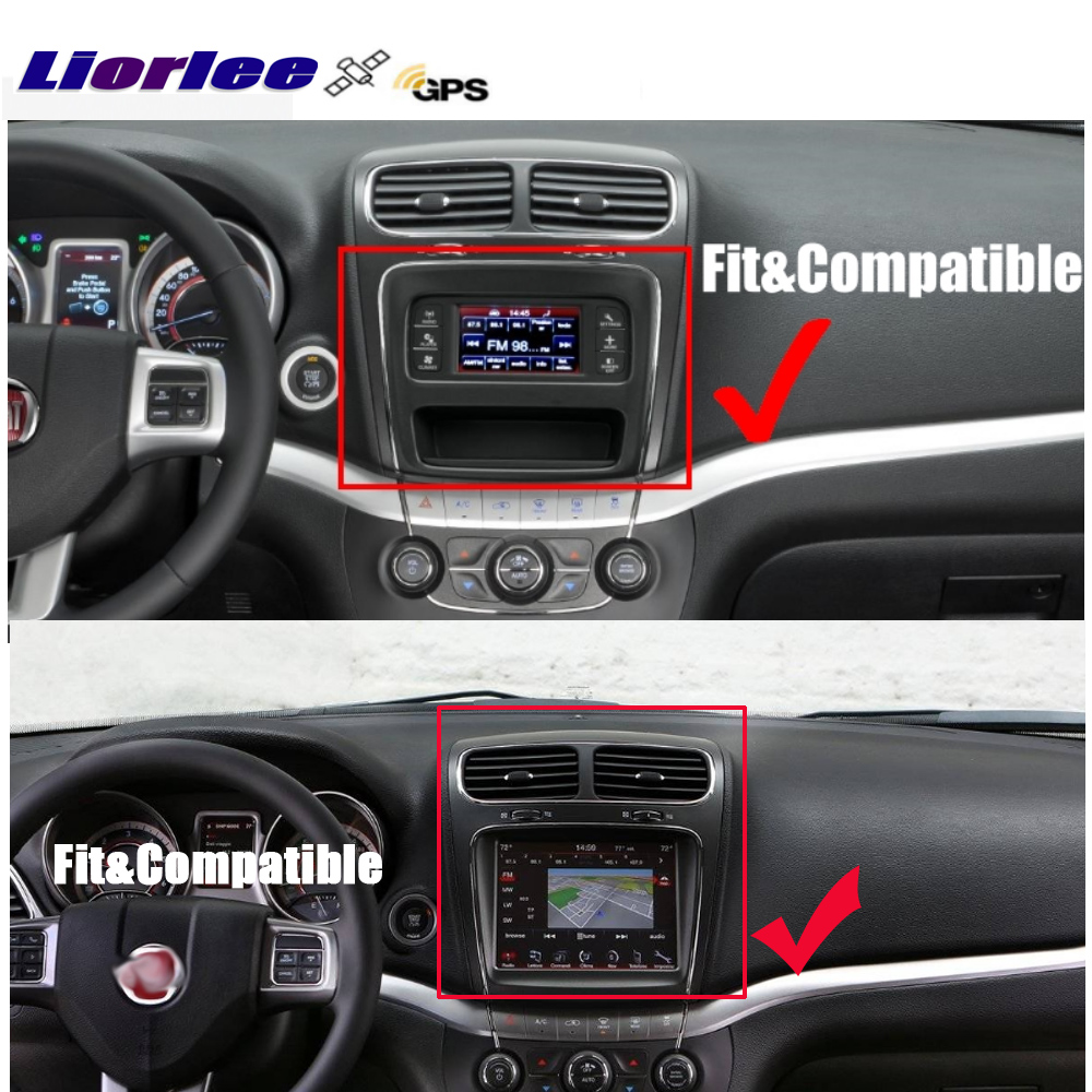 Image 5 - Car Autoradio Multimedia Player For Fiat Freemont 2008 2018 Android Radio GPS Player Carplay Maps Stereo Navigation SystemCar Multimedia Player   -