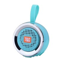 Portable Speaker Outdoor Hand-held Waterproof Bluetooth Creative Gift for Wireless TF Card