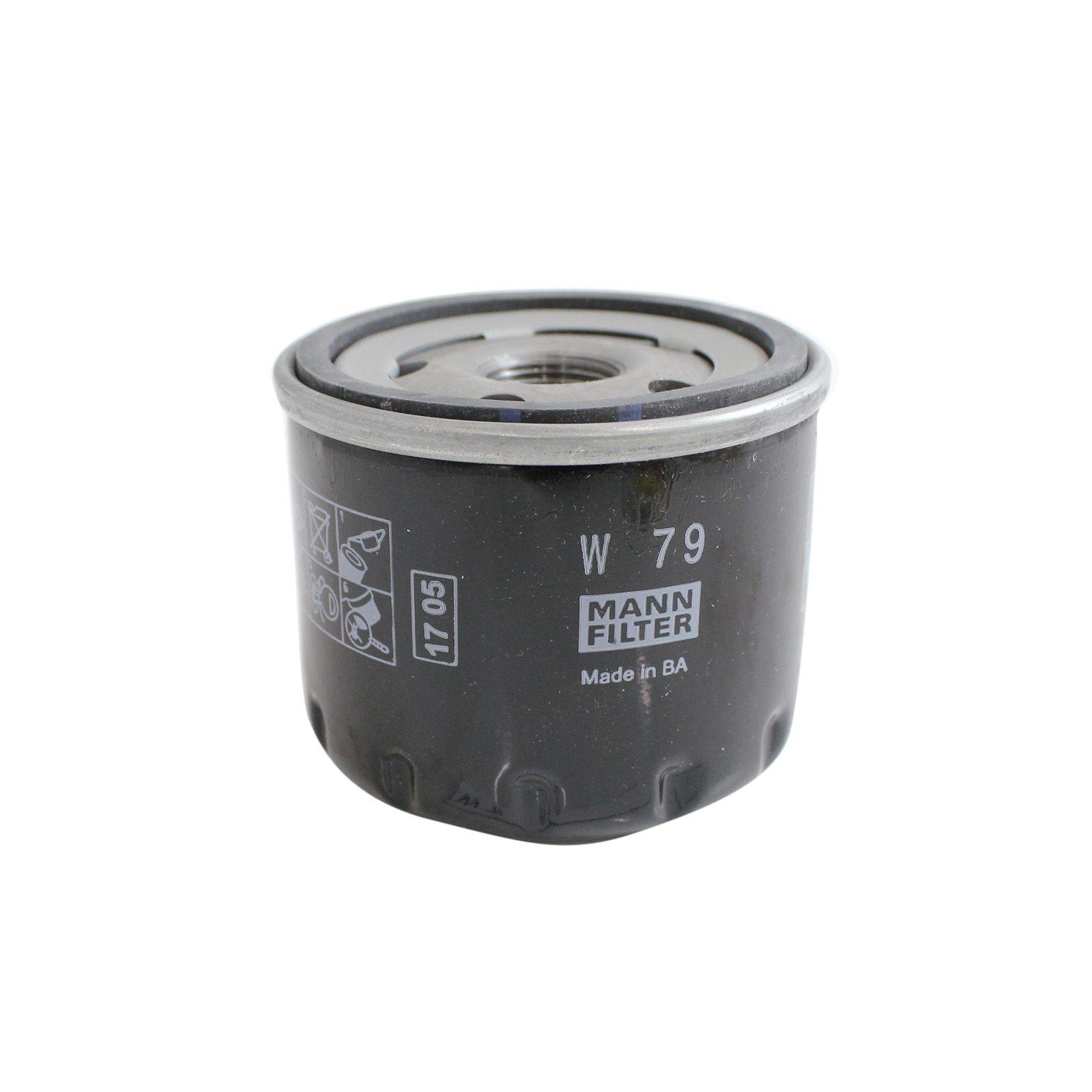 Öl Filter Mann W 79 Mahle OC 471 Hengst H221W Bosch F 026 407 022