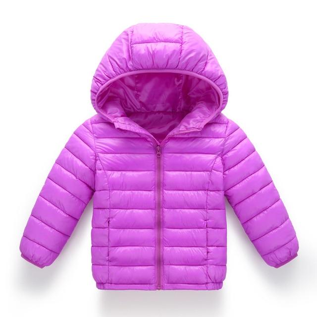 Waterproof Jacket 4