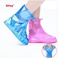 Waterproof shoe cover Raincoat Waterproof Rainwear High Quality Hiking Fishing Shoe Boots Cover Cycling Rain Covers