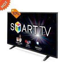 """Рождественский подарок wifi android smart светодиодный телевизор 3"""" дюймов несколько языков DVB-T2 светодиодный телевизор"""