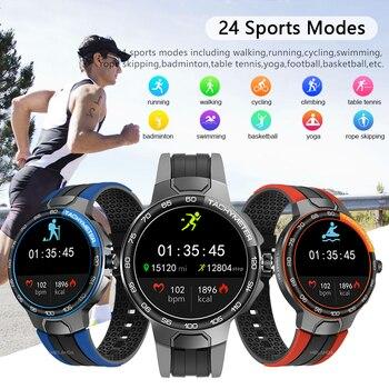 MELANDA New Fashion Smart Watch Men Women Sport Waterproof IP68 Sleep Heart Rate Fitness Tracker 2021 Smartwatch for IOS Android 5