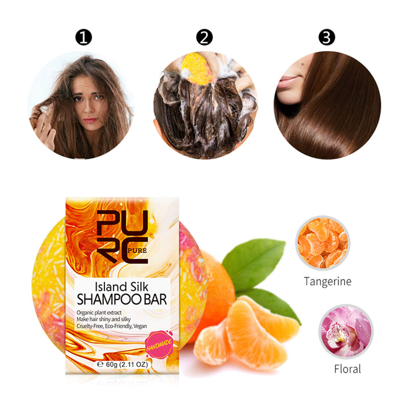 Original Hair Thickening Cinnamon Shampoo Bar Enhance Hair Root Anti Hair Loss Restoration Hair Growth Shampoo Soap Hair Care